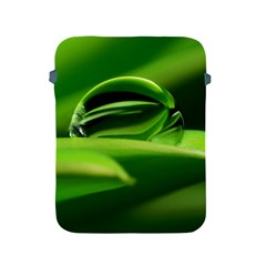 Waterdrop Apple Ipad 2/3/4 Protective Soft Case by Siebenhuehner