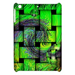 Modern Art Apple Ipad Mini Hardshell Case by Siebenhuehner