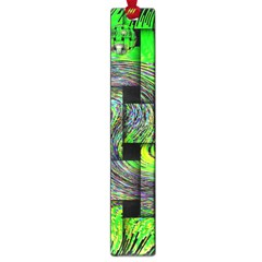 Modern Art Large Bookmark by Siebenhuehner