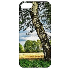 Trees Apple Iphone 5 Classic Hardshell Case by Siebenhuehner