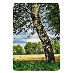 Trees Removable Flap Cover (large) by Siebenhuehner
