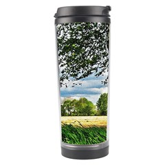 Trees Travel Tumbler by Siebenhuehner