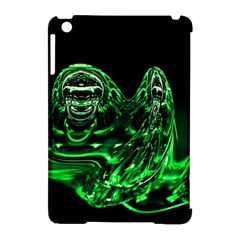 Modern Art Apple Ipad Mini Hardshell Case (compatible With Smart Cover) by Siebenhuehner