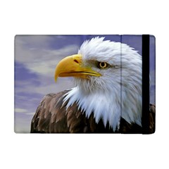 Bald Eagle Apple Ipad Mini Flip Case by Siebenhuehner