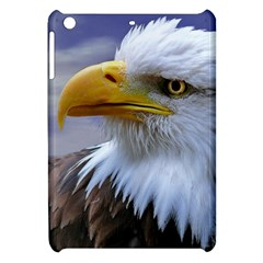 Bald Eagle Apple Ipad Mini Hardshell Case by Siebenhuehner