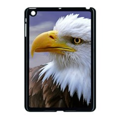 Bald Eagle Apple Ipad Mini Case (black) by Siebenhuehner