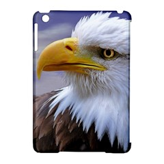 Bald Eagle Apple Ipad Mini Hardshell Case (compatible With Smart Cover) by Siebenhuehner