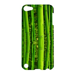 Bamboo Apple Ipod Touch 5 Hardshell Case by Siebenhuehner