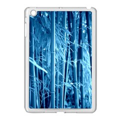 Blue Bamboo Apple Ipad Mini Case (white) by Siebenhuehner