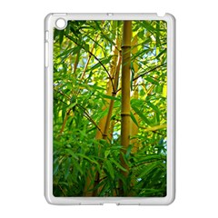 Bamboo Apple Ipad Mini Case (white) by Siebenhuehner