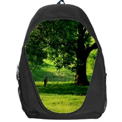 Trees Backpack Bag by Siebenhuehner