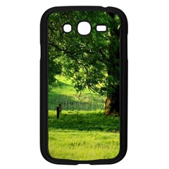 Trees Samsung Galaxy Grand Duos I9082 Case (black) by Siebenhuehner