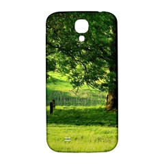 Trees Samsung Galaxy S4 I9500/i9505  Hardshell Back Case by Siebenhuehner