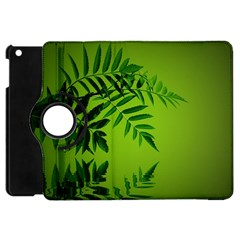 Leaf Apple Ipad Mini Flip 360 Case by Siebenhuehner