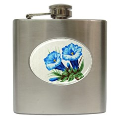 Enzian Hip Flask