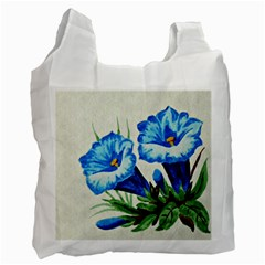 Enzian Recycle Bag (two Sides)