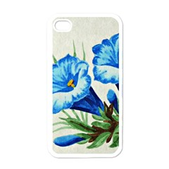 Enzian Apple Iphone 4 Case (white)