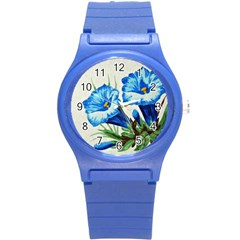 Enzian Plastic Sport Watch (small) by Siebenhuehner
