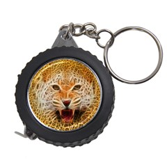 Jaguar Electricfied Measuring Tape by masquerades