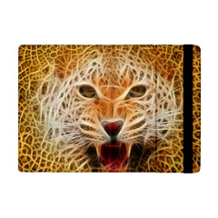 Jaguar Electricfied Apple Ipad Mini Flip Case by masquerades