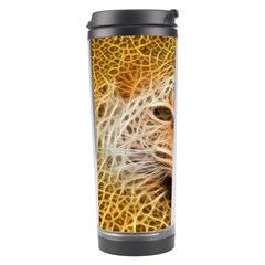 Jaguar Electricfied Travel Tumbler by masquerades