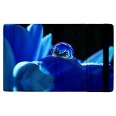Waterdrop Apple Ipad 2 Flip Case by Siebenhuehner
