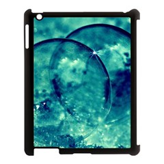 Magic Balls Apple Ipad 3/4 Case (black) by Siebenhuehner