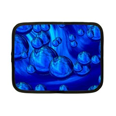 Magic Balls Netbook Case (small)