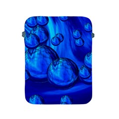 Magic Balls Apple Ipad 2/3/4 Protective Soft Case by Siebenhuehner