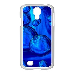 Magic Balls Samsung Galaxy S4 I9500/ I9505 Case (white)