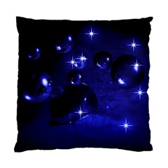 Blue Dreams Cushion Case (single Sided)  by Siebenhuehner