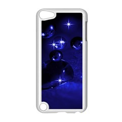 Blue Dreams Apple Ipod Touch 5 Case (white)