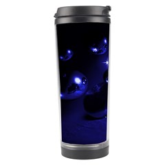 Blue Dreams Travel Tumbler by Siebenhuehner