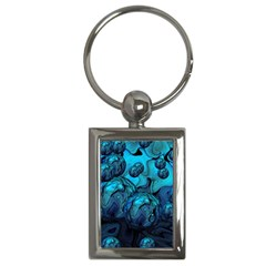 Magic Balls Key Chain (Rectangle)