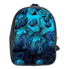 Magic Balls School Bag (Large)