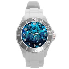 Magic Balls Plastic Sport Watch (large) by Siebenhuehner