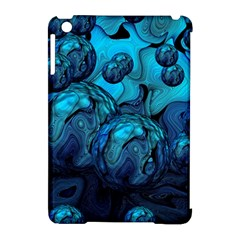 Magic Balls Apple iPad Mini Hardshell Case (Compatible with Smart Cover)