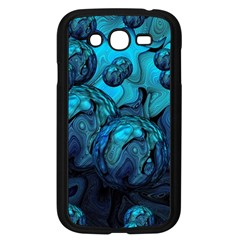 Magic Balls Samsung Galaxy Grand DUOS I9082 Case (Black)
