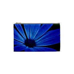 Flower Cosmetic Bag (small) by Siebenhuehner