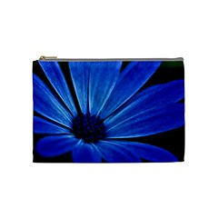 Flower Cosmetic Bag (medium) by Siebenhuehner