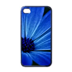 Flower Apple Iphone 4 Case (black) by Siebenhuehner