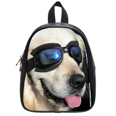 Cool Dog  School Bag (small) by Siebenhuehner