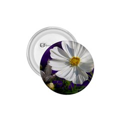 Cosmea   1 75  Button by Siebenhuehner