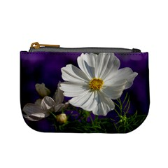 Cosmea   Coin Change Purse by Siebenhuehner