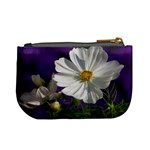 Cosmea   Coin Change Purse Back