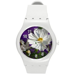 Cosmea   Plastic Sport Watch (medium)