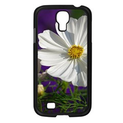 Cosmea   Samsung Galaxy S4 I9500/ I9505 Case (black)