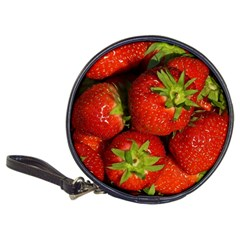 Strawberry  Cd Wallet by Siebenhuehner