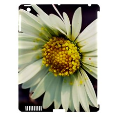 Daisy Apple Ipad 3/4 Hardshell Case (compatible With Smart Cover) by Siebenhuehner