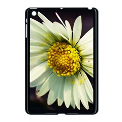 Daisy Apple Ipad Mini Case (black) by Siebenhuehner